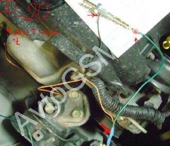 инструкция по установке аллигатор 825 - фото 9
