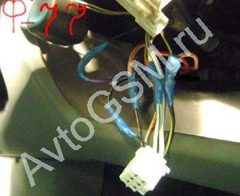 автомобиль азлк - 2141 электрическая ...