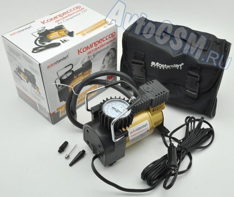 autostandart Компрессор Tornado AC580