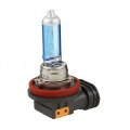 Комплект галогенных ламп MTF Light Vanadium H8 35W 12V (артикул 3607)