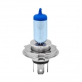 Комплект галогенных ламп MTF Light Palladium H4 100/90W 12v (артикул 2941)