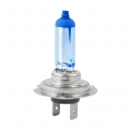 Комплект галогенных ламп MTF Light Palladium H7 55W 12v (артикул 2935)