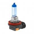 Комплект галогенных ламп MTF Light Palladium H8 35W 12V (артикул 3601)