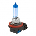 Комплект галогенных ламп MTF Light Palladium H11 55W 12v (артикул 2945)