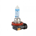 Комплект галогенных ламп MTF Light Iridium H8 12v/35W 3340K 629lm