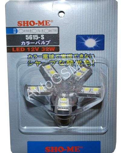 ������������ ����� ��� ���� ������� SHO-ME 5615-S/red (������� 3288)