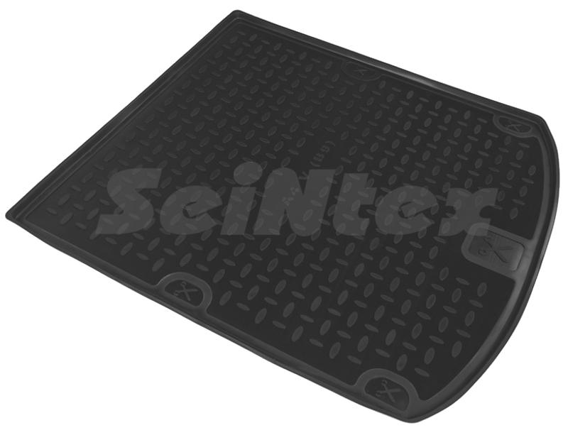 Автомобильный коврик Seintex 85532 для Audi A-1 (5dr) - фото 2