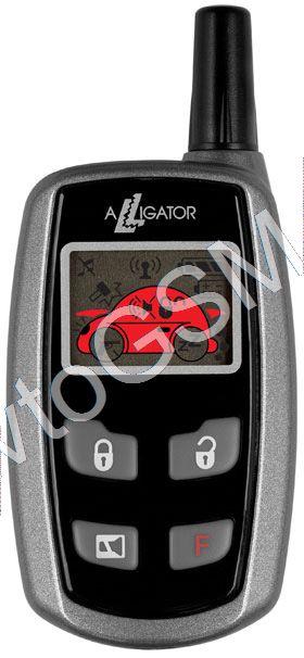 Alligator d-930