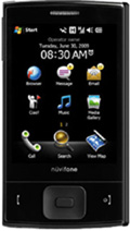 Коммуникатор Garmin-Asus Nuvifone M20 с GPS-приемником, Wi-Fi и ОС Windows Mobile 6.1 Professional (артикул 3502)