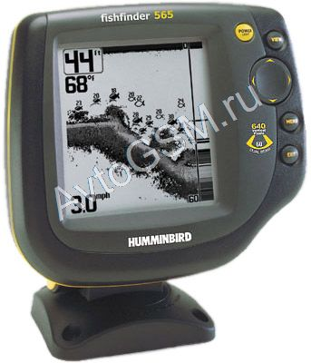 Эхолот Humminbird Fishfinder 565 (артикул 2837)
