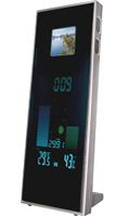 Погодная станция JJ-Connect Home Alarm Weather Station Deluxe (артикул 2854)