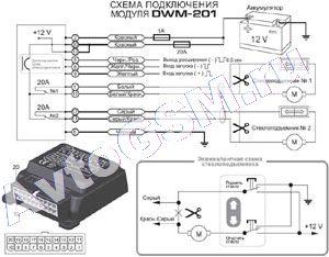 инструкция Pandora Dwm 210 - фото 10