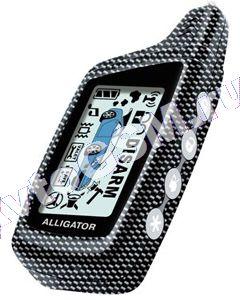 аллигатор S500 сигнализация инструкция - фото 8