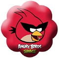 ������������  Angry Birds  Space  AB021 (73021) ��������� ����� - ������� ������ (�������� �� 60 ����), �������� �� �������� �������, ����� ������ (������� 9301)