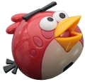 ������������ Angry Birds Red Bird 3D AB026 (73026) ������� ���� - ��������� �� ���������, ������� ����� �� 60 ����, ��������� ������  (������� 9306)