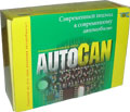 CAN ������ (�������) AutoCAN-F-GM ��� ����������� ���������������� � �������� �������� ����������� Opel (������� 1695)