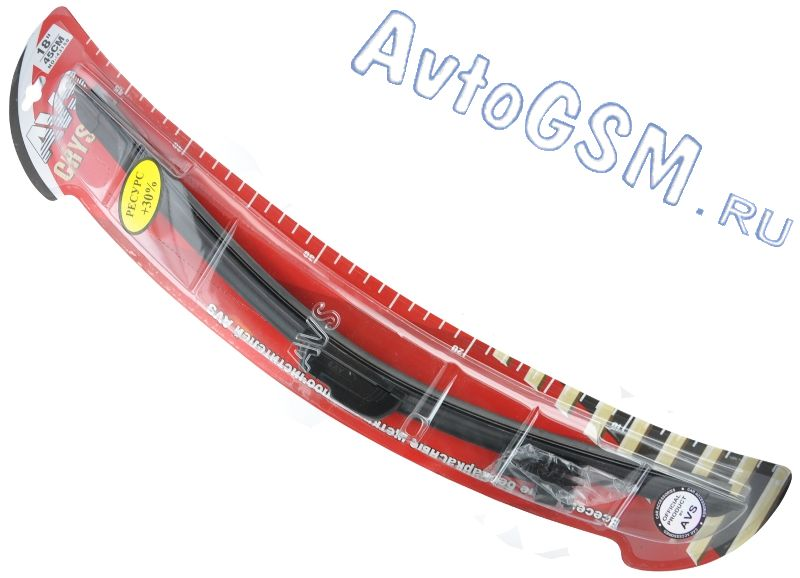 avs Basic Line 18 дюймов (45 см)