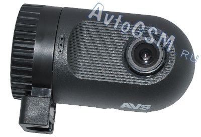 ���������������� AVS Security VR-123FH - 1.5-�������� �������, ����� Full HD, G-������, ������ ��������, ������ �����, ���������� ������ (������� 7446)