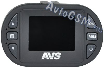 ���������������� AVS Security VR-710FH - TFT LCD ������� 1.5 ������, ���������� HD, ��������� � 12 ������������, ���� ������ 120 ��������, G-������, ������ ��������, ���������������� ����, ���������� ��������, ���������� ������ (������� 7219)