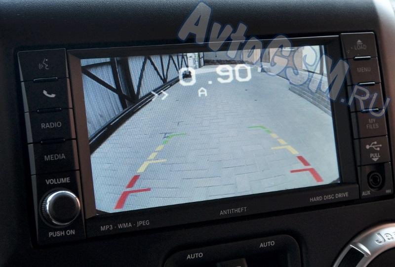 avtogsm parking V01 (Silver)