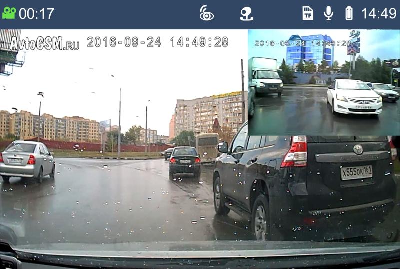 Нет звука при просмотре видео с видеорегистратора как подключить видеорегистратор в квартире