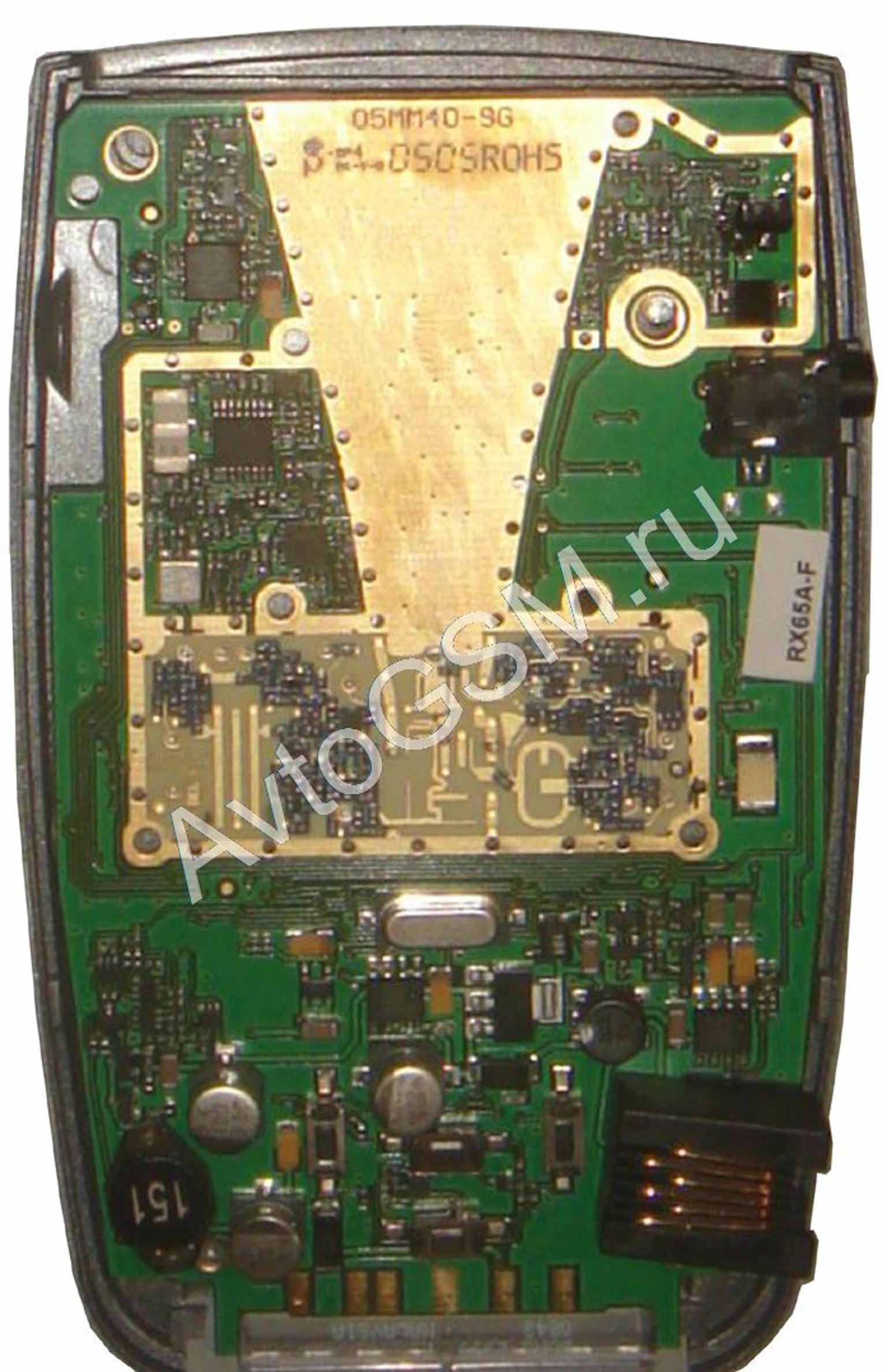 инструкция по эксплуатации beltronics rx65 asia