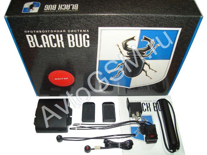 BLACK BUG PLUS BT-71W2D