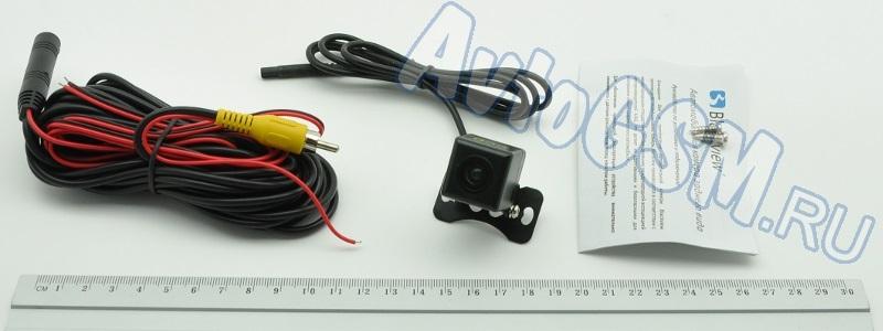 Камера заднего вида Blackview IC-01 Pro - фото 11