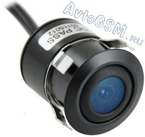 Камера заднего вида Blackview UC-04 (металл) - фото 6