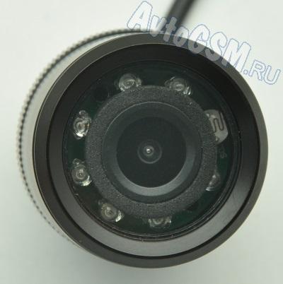 Камера заднего вида Blackview UC-10 (металл) - фото 11