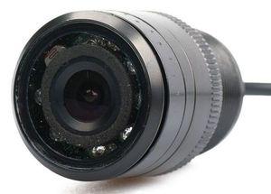 Камера заднего вида Blackview UC-10 (металл) - фото 5