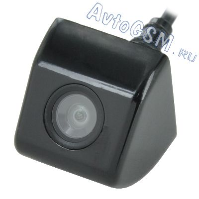 Камера заднего вида Blackview UC-13 Black (металл) - фото 11