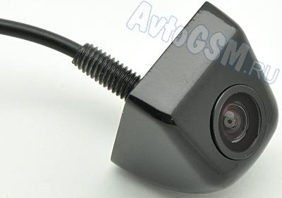 Камера заднего вида Blackview UC-23 PRO Black - фото 2