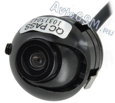 Камера заднего вида Blackview UC-06 - фото 3