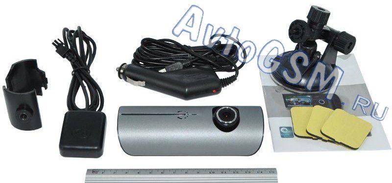 Видеорегистраторы автомобильные dvr-300 видеорегистратор с картой памяти 64 гб