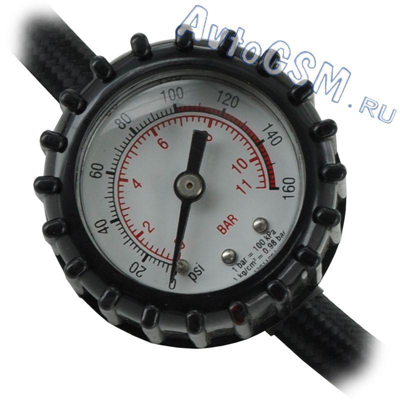 carmega APC-360