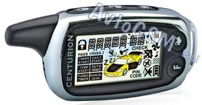 Centurion Tango V2 инструкция пользователя - фото 3