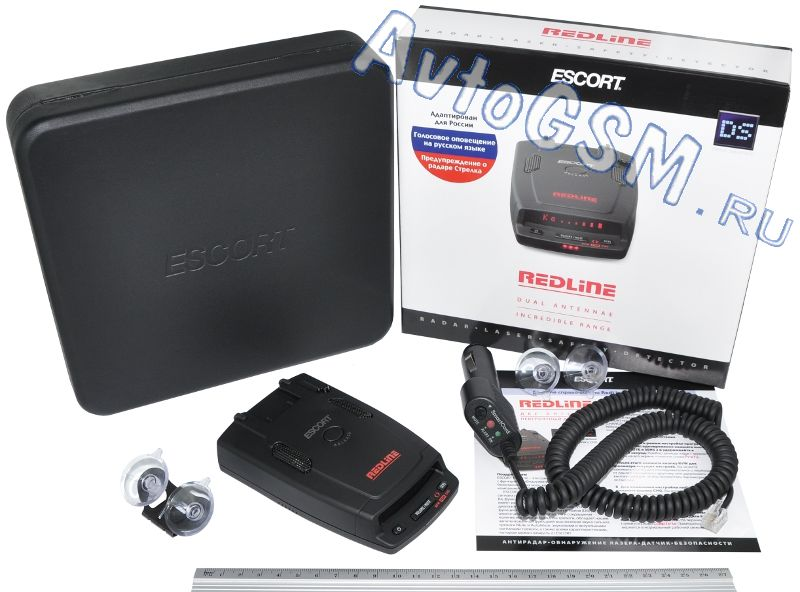 электрическая схема платы радар детектора escort 9500 intl