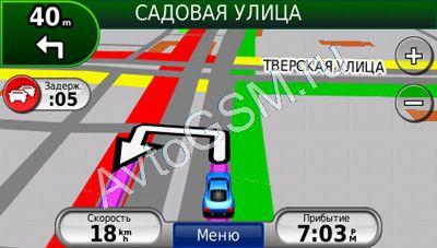 Карта России Для Garmin Nuvi 1310 Скачать Бесплатно - фото 5