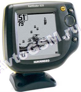 Эхолот Humminbird Fishfinder 525 (артикул 1323)