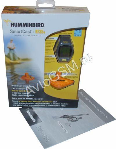 эхолоты humminbird для зимы