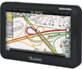 GPS-��������� JJ-Connect Autonavigator 5000 wide + ������� ��������� XXL 3.� Bluetooth, ����� - 5