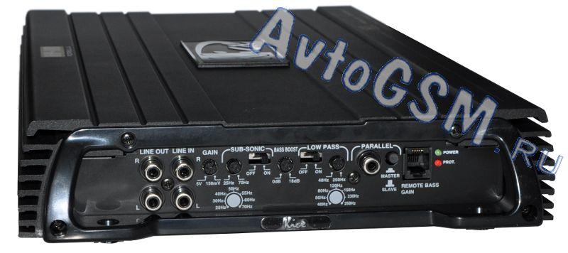 Усилитель Phantom LX 1.600
