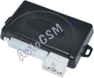 сигнализация мегафорсер мега 3 инструкция по применению - фото 7