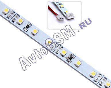 Светодиодная лента MTF Light 5050SMD 12V 36W 5m IP65 Blue