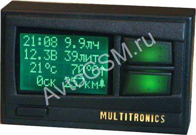 ваз 2112 бк мультитроникс х10 инструкция по применению