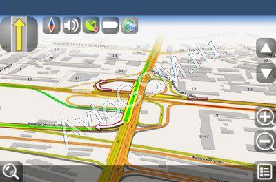 скачать карту на навигатор бесплатно - фото 5