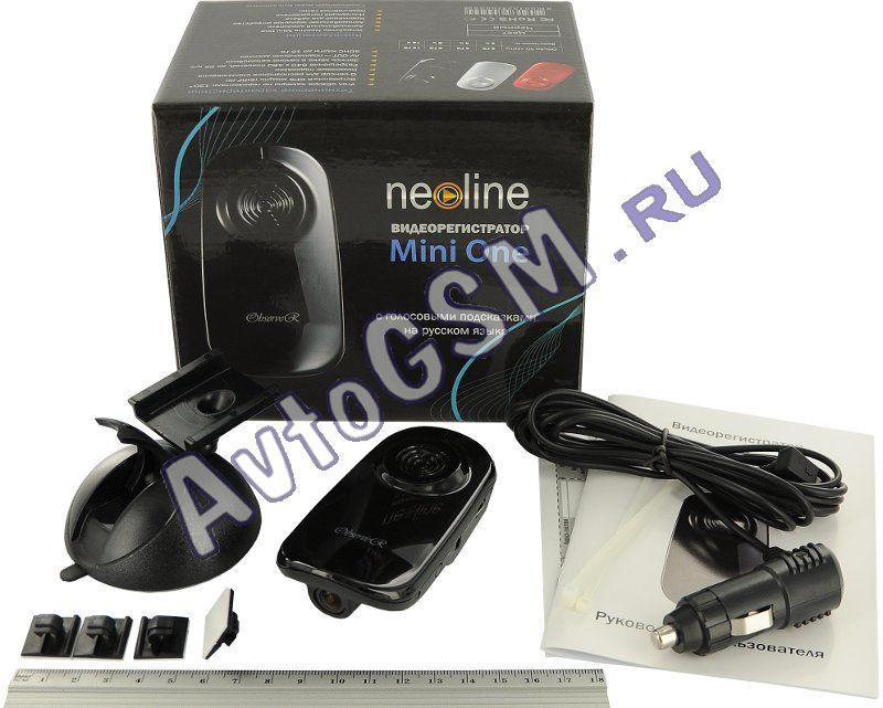 Neoline observer mini one видеорегистратор отзывы держатель для видеорегистратора купить в красноярске