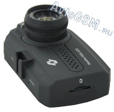 Видеорегистратор neoline wide s25 видео обзор