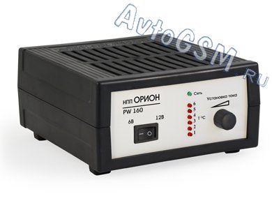 Зарядное устройство Орион (Orion) PW160 для ...